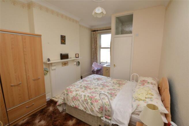 G.F Bedroom