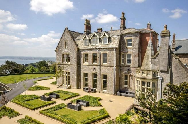 Lincombe Manor