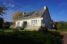 4 bed house in Bréhan, Morbihan...