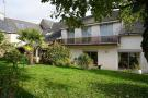 semi detached property for sale in Bréhan, Morbihan...