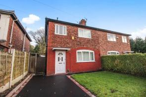 Photo of Parrs Wood Road, Didsbury, Manchester, M20