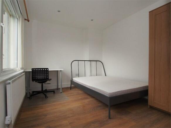 bedroom 1 - downsta