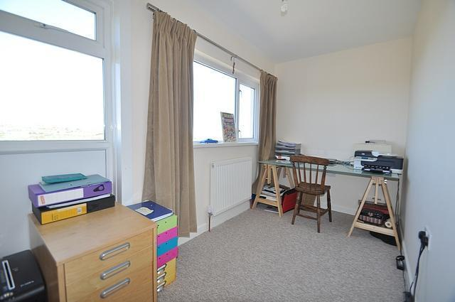 Bedroom 4/Study