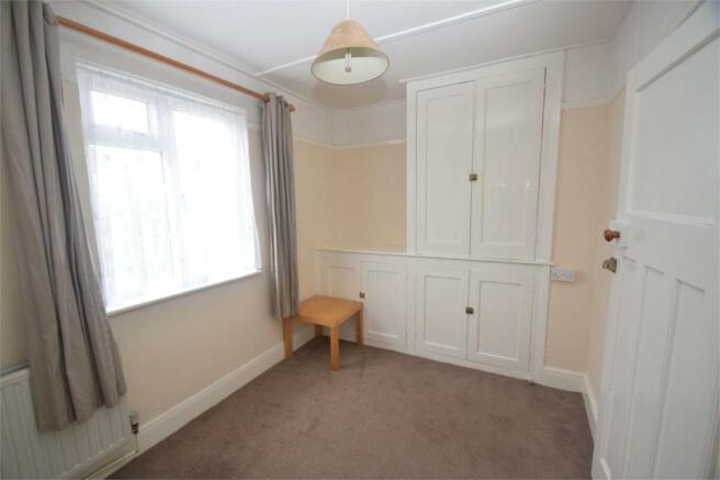 Bedroom 1 (dowstair