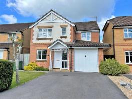 Photo of Browning Close, Whiteley