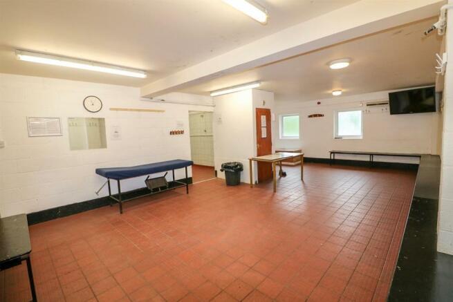 Players Facilities