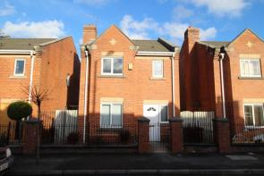 Photo of Rolls Crescent, Manchester, M15
