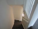 Stairwell to 1st fl