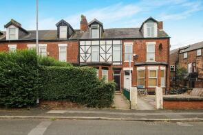 Photo of Nelson Street Broughton, Salford, M7
