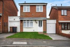 Photo of Tansey Grove, Salford, M7