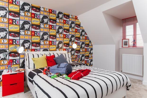 Typical bedroom 5