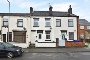 Photo of Uttoxeter Road, Meir, Stoke On Trent