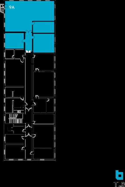 9A Floorplan
