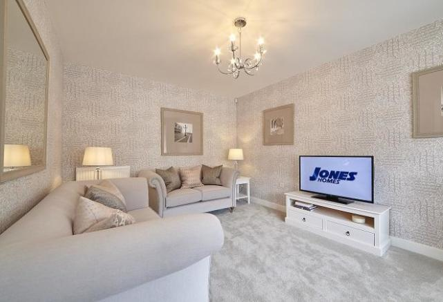 Typical Show Home