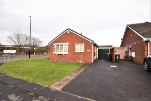 Photo of Calmere Close, Walsgrave, Coventry, CV2