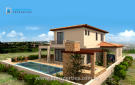 Detached Villa in Kissonerga, Paphos