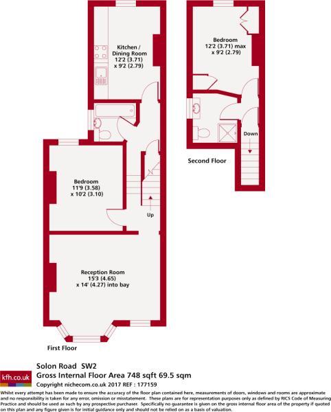 Floorplan Solon R...