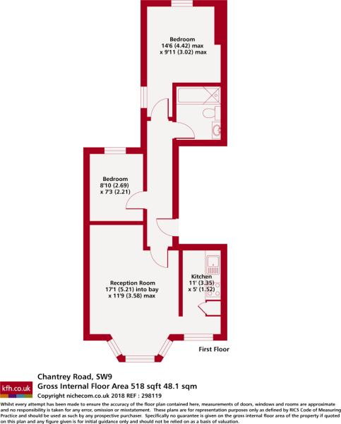 floorplan ff 42 C...
