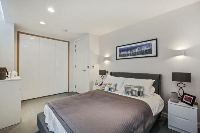 - Flat C01.01 Sidworth Street, E8 3SD . Bedroom...