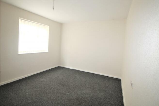 back living area