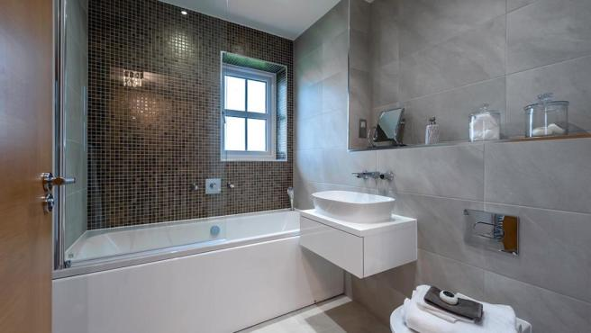 Durham bathroom
