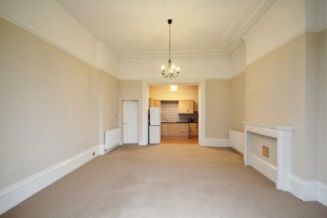 2 Bedroom Flat To Rent In Newbold Terrace East, Leamington