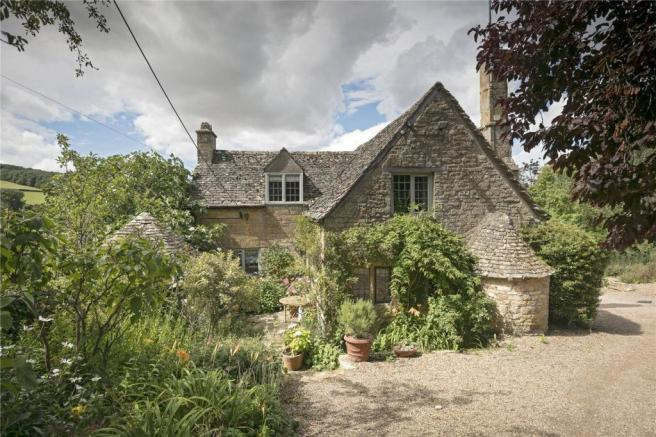 Green Close Cottage