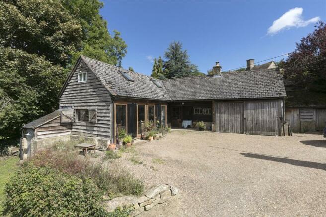 Green Close Barn