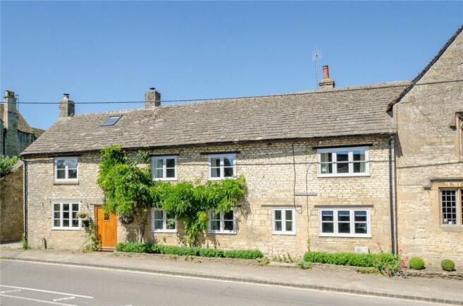 Shaven Cottage