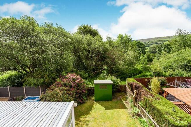 Garden /View