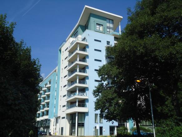Image for Ocean Way, Southampton, SO14
