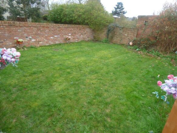 Own Private Garden