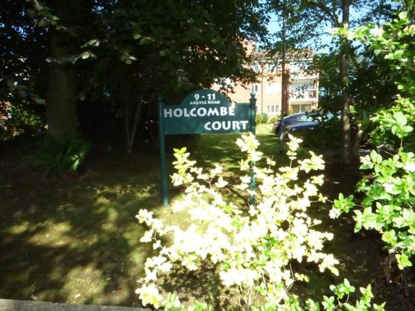 Holcombe Court