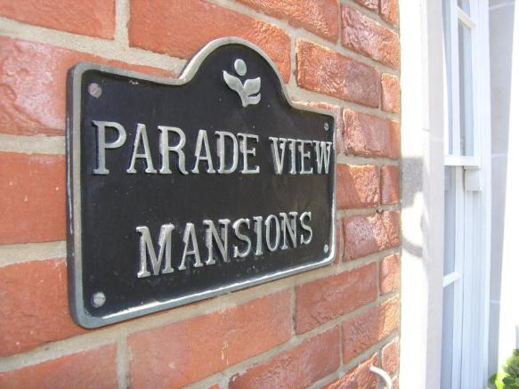 Parade View Mansions