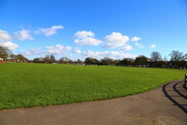 Bransbury Park