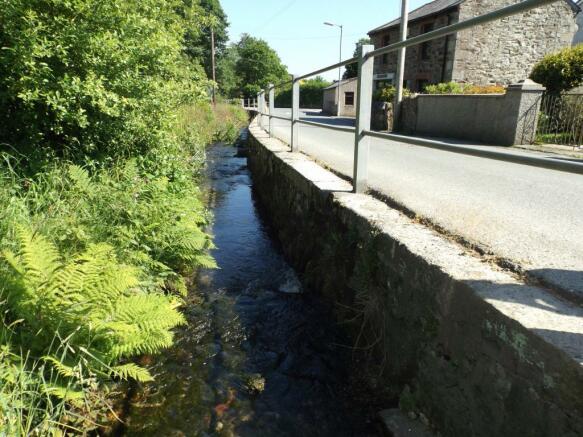 Road/ Stream
