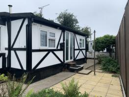 Photo of Ashfield Mobile Homes, Ashfield Street, Sutton-In-Ashfield, Nottinghamshire, NG17