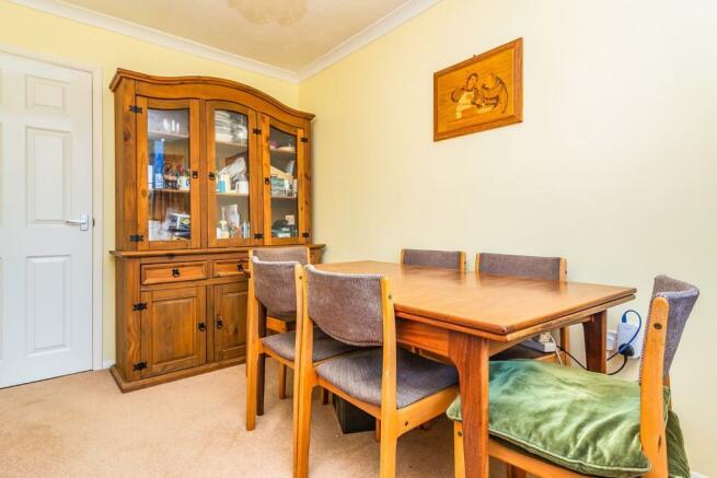 diningroom/bedroom