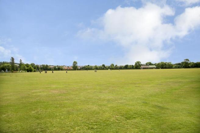 Tonbridge Park