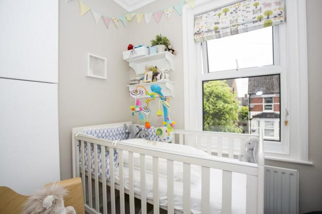 Nursery/Office