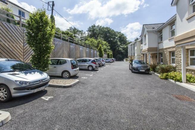 Communal Parking