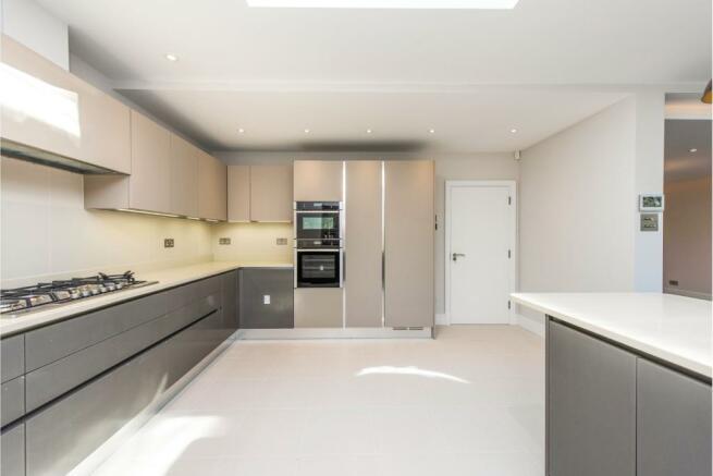 Kitchen Area