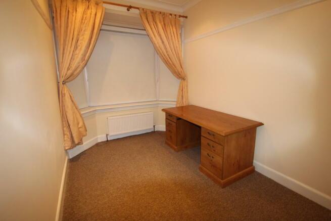 Bedroom 5 / Box room