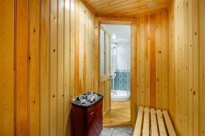 Sauna: