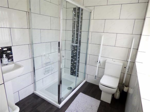 Wet Room: