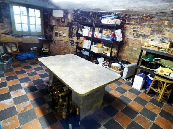 Cellar: