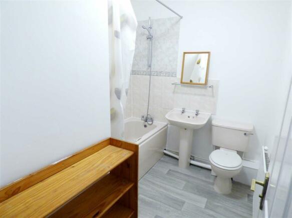 Bathroom Two: