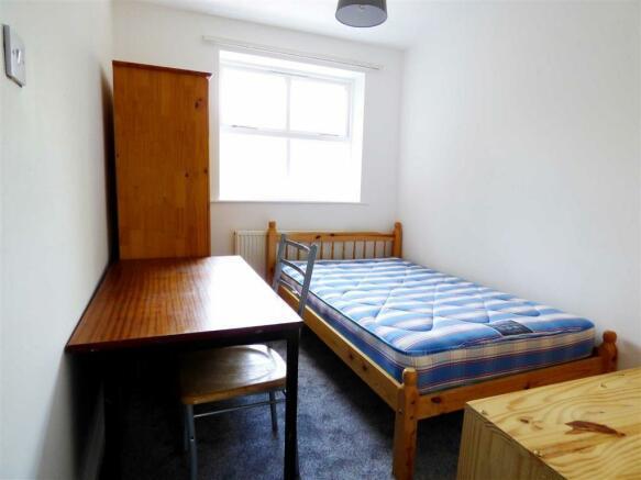 Bedroom Five: