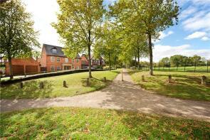 Photo of Holy Thorn Lane, Shenley Church End, Milton Keynes, Buckinghamshire, MK5
