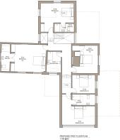 Ist Floor Plan